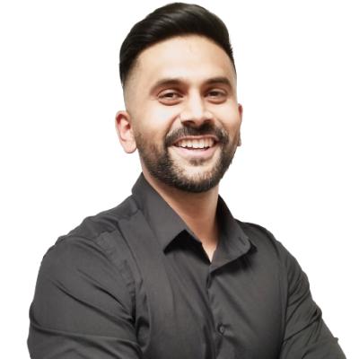 Rajat Singh Mortgage Agent