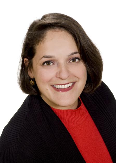 Lola Gentile Senior Mortgage Consultant