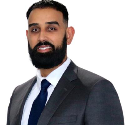 Parvinder Sandhar Mortgage agent