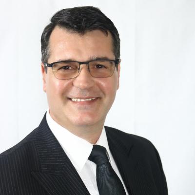 Gabriel Damian Mortgage Agent