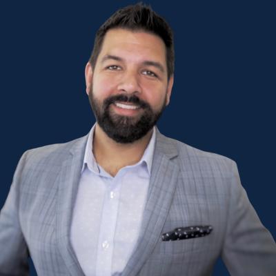 Daniel Johanis Principal Broker