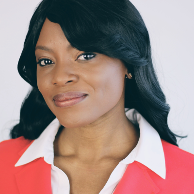 Olubusola Coutts Mortgage Agent