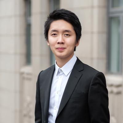 Li Yang, CFA, FRM