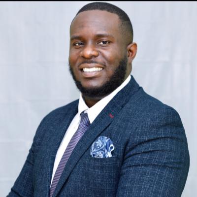Godfrey Oyiliagu Mortgage Agent