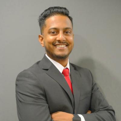 Sujith Ganeshamoorthy Mortgage Agent
