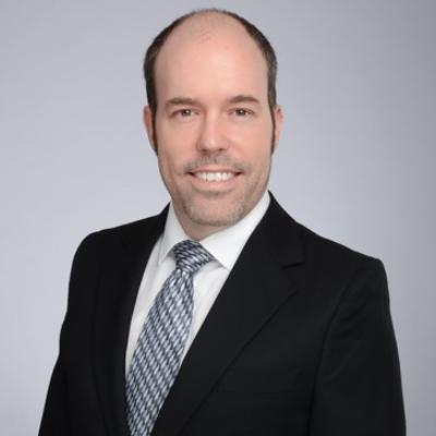Serge Desgagne Mortgage Agent