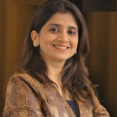 Shilpa Kuchhal Mortgage Agent