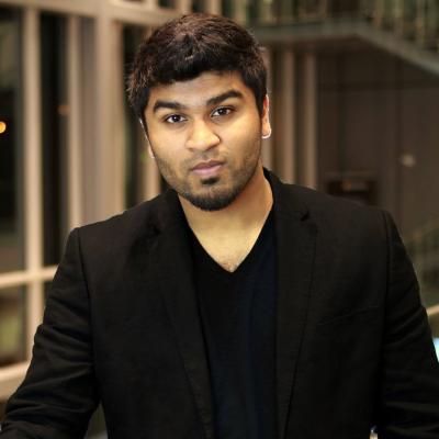 Vib Soundrarajah