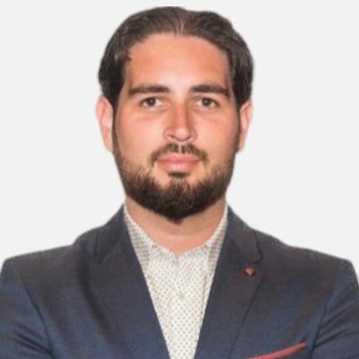 Corey Castiglia Mortgage Agent