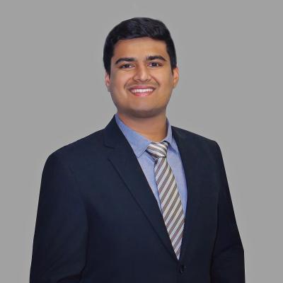 Sapneel Desai Mortgage Agent