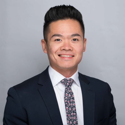 Andy Tchong Mortgage Agent
