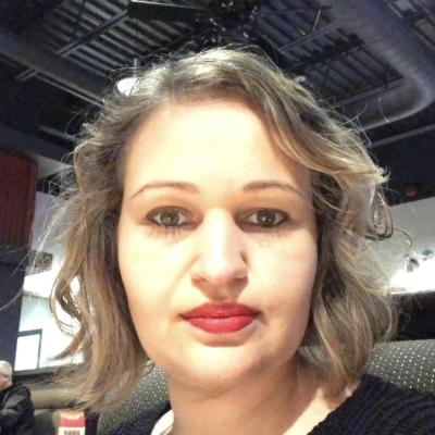 Suzana Grillo Mortgage Agent