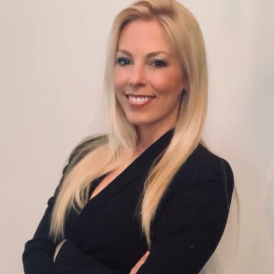 Kate Arviko AVP, Business Development