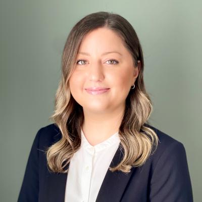 Sabrina Fedele Mortgage Agent