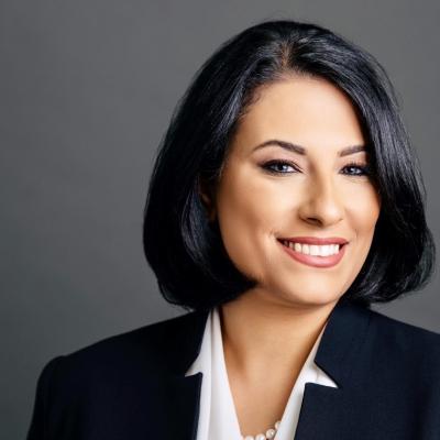 Mariam Nakhla Mortgage Agent