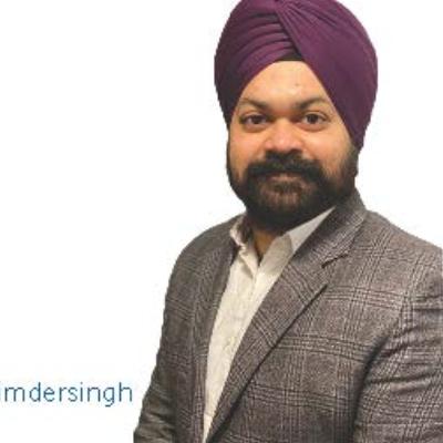 Parminder Singh Mortgage Agent