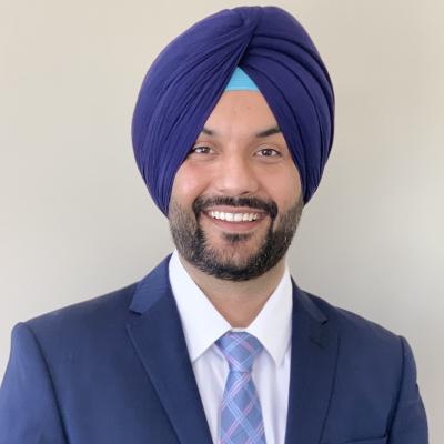Gurpreet Singh Sandhu Mortgage agent