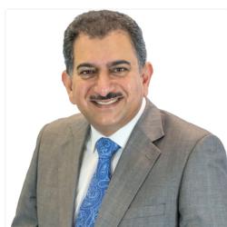 Hossein Arefi Mortgage Associate