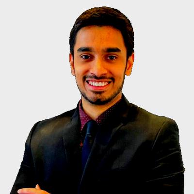Fahim Ahmed Mortgage Agent
