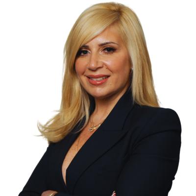 Sabine Quattrociocchi Mortgage Agent