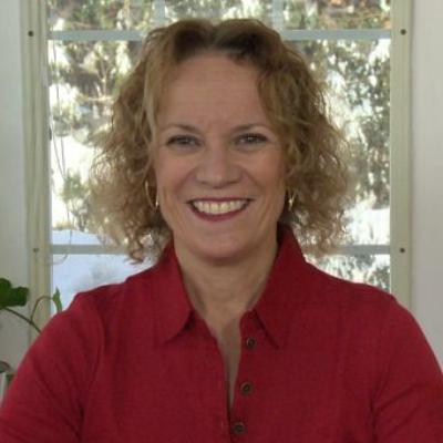 Leslie McCann Principal Broker