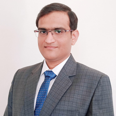 Dhaval Patel Mortgage Agent