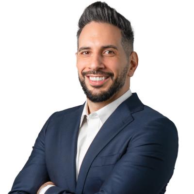 Andrew Motta Mortgage Agent