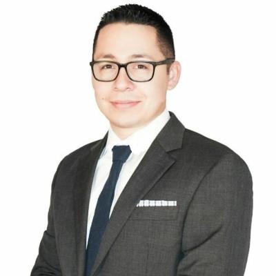 David Cosma Mortgage Broker