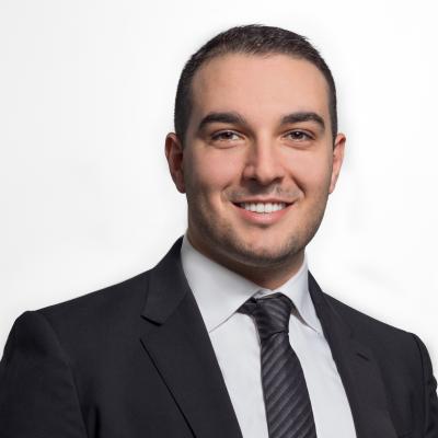 Massimo DeMarinis Mortgage Agent