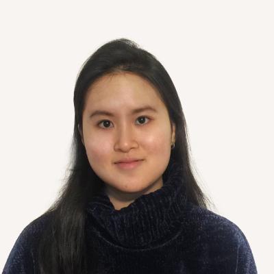 Serena Ngo Mortgage Agent