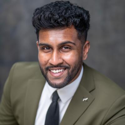 Senduran Victor Kandasamy B.Eng, Mortgage Agent