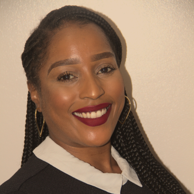 Asheeda Padmore Mortgage Agent