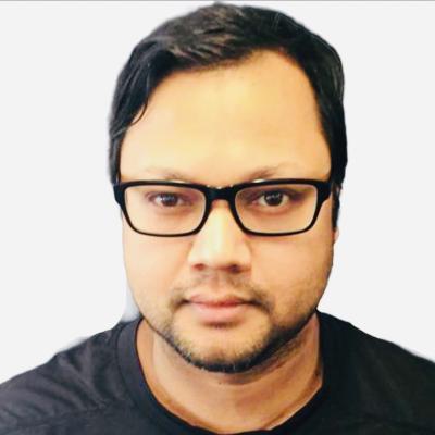 Muhibur Mannaf Mortgage Agent