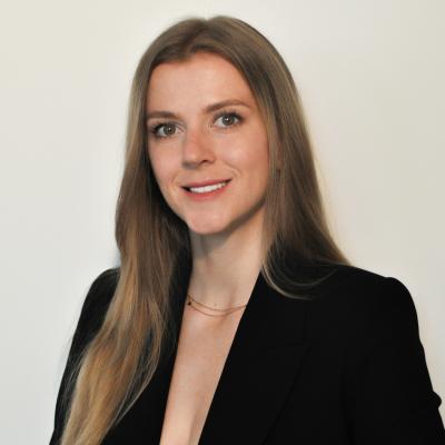 Margarita Miklasevskaja Mortgage Agent