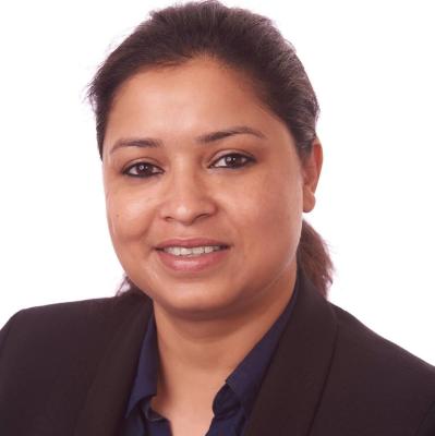 Monica Singh Mortgage Agent