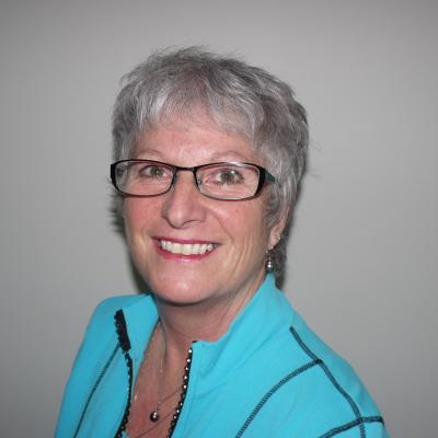 Kimberley Blanchard  Mortgage Broker
