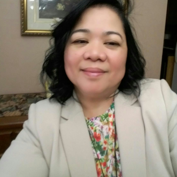 Susana Dela Cruz Mortgage Agent