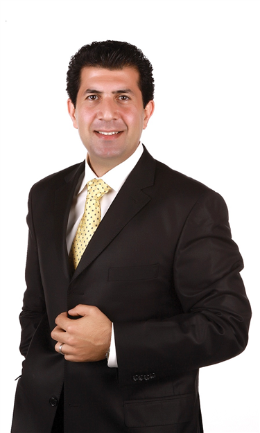 Sean Mohseni Mortgage Broker