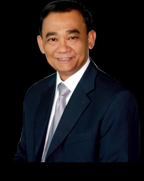 Saroeun Heng Mortgage Agent
