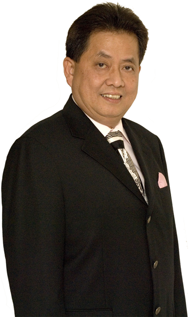 Rod Evangelista Mortgage Agent