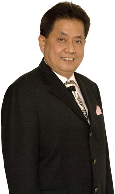 Rod Evangelista Mortgage Agent