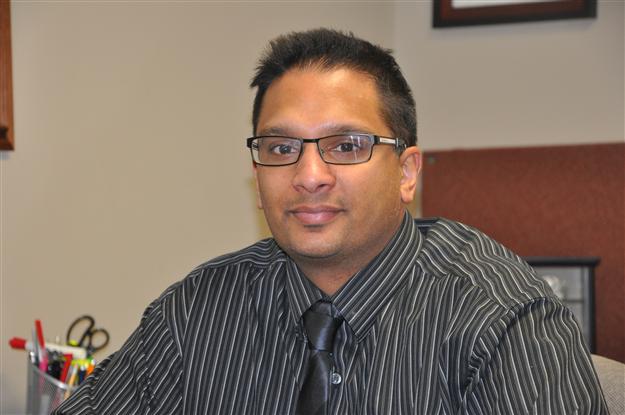 Rajput Dutta ,PFP,RRC Mortgage and Financial Planner,PFP,RRC