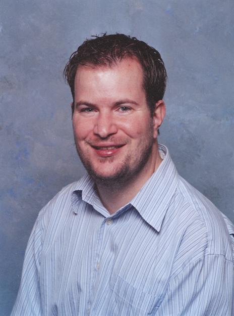 Marcus Keller Mortgage Professional