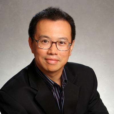 Tony Chau Mortgage Agent