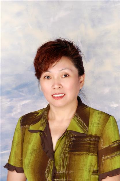 Linda Yuan Principal Broker