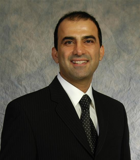 Bruce Kahkesh