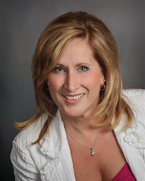 Karen Beckingham AMP Accredited Mortgage Professional