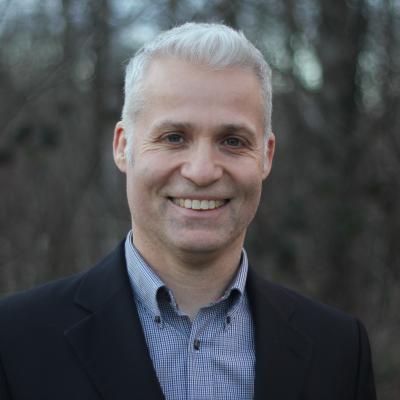 Paul Hudson Mortgage Advisor