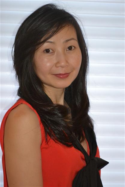 Cecily Chen Mortgage Agent