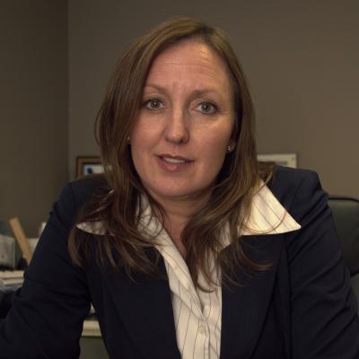 Kirsten Plester Mortgage Broker
